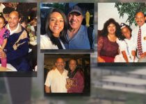 Keluarga berduka ayah yang meninggal karena COVID-19 setelah kembali bekerja di kasino