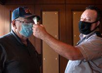 Kembali ke bisnis - FireKeepers Casino Hotel merayakan pembukaan kembali
