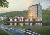 Komisi Balap memberikan kasino Pope County untuk kemitraan Gulfside, tetapi permohonan datang