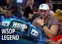 Legenda WSOP: Pemenang Kejuaraan Pemain Poker 3 Kali Michael Mizrachi
