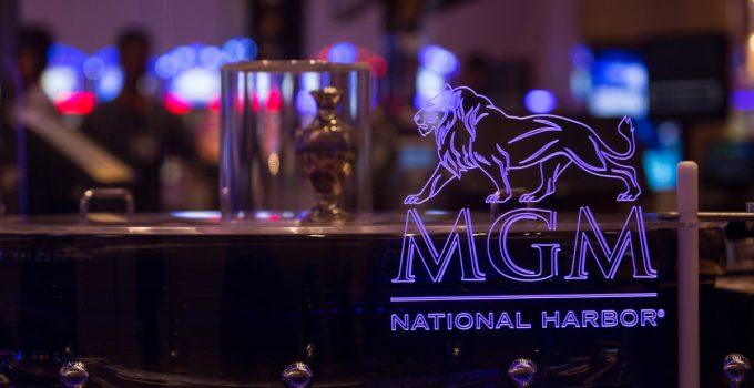 MGM Casino, Gyms akan Dibuka Kembali sebagai Prince George's Entry Full Phase 2 - NBC4 Washington