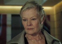 Mengapa James Bond 21 JANGAN MEMBUAT RUANG Judi Dench