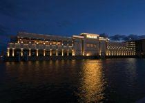 Penggabungan raksasa kasino memenangkan persetujuan Komisi Perdagangan Federal   berita Nasional