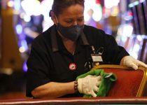 Perlindungan kesehatan dan keselamatan bertaruh saat Blue Chip Casino dibuka kembali pada Senin | Perjudian