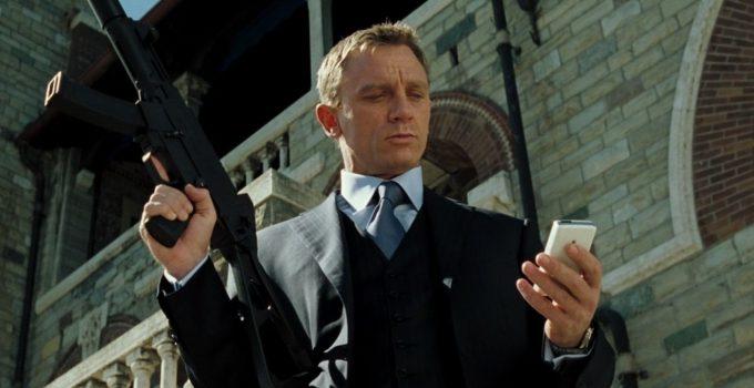 Potongan Diperpanjang dari Kekerasan Casino Royale Akan Tayang di HBO Max