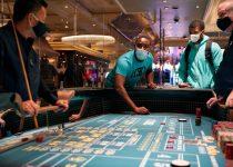 Saham Kasino Termasuk MGM Dan Wynn Meroket Seperti Las Vegas Reopens