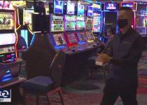 Satu-satunya kasino bergaya Vegas di Bay Area dibuka kembali setelah penutupan COVID-19