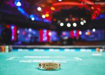 Sejarah Acara Gelang Online WSOP, Bagian 1