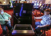 Spasi slot, bertaruh pada tenis meja. Selamat datang di kasino Iowa Quad-Cities di era COVID-19 | Bisnis & Ekonomi