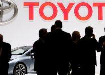 Toyota AGM, regulator kasino Makau, kesepakatan perdagangan Vietnam-UE