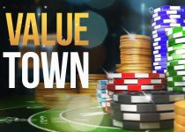 Value Town: KTT $ 30.000 Gtd 888