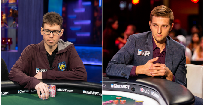 WPT Legends Dunst dan Lichtenberger Diskusikan Poker Online