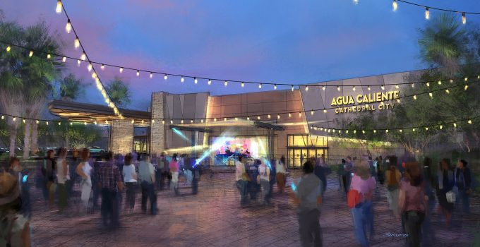Agua Caliente Casino Cathedral City to Host Job Fair to Fill Over 500 Casino Jobs