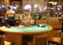Borgata kembali, kasino Atlantic City terakhir yang dibuka kembali | Kasino & Pariwisata