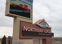 Karyawan kasino Navajo mungkin berhenti menerima gaji