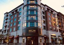 Kasino Massachusetts dihidupkan kembali untuk dibuka kembali pada hari Senin