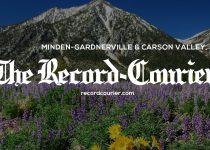 RecordCourier.com Logo