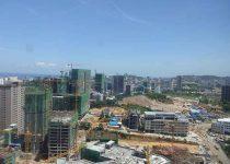 Kepala Century Entertainment Hong Kong untuk merelokasi op kasino Sihanoukville ke hotel baru