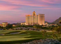 Kimberly Van Amburg memimpin Casino Del Sol melalui periode pertumbuhan yang belum pernah terjadi sebelumnya