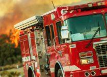 Kru menghentikan penyebaran api di dekat Kasino Cahuilla dan taman rumah mobil di Anza - Press Enterprise