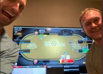"Matt ""Bodeyster"" Bode Memanggil Tembakannya, Menang Gelang di Acara WSOP Online # 4"