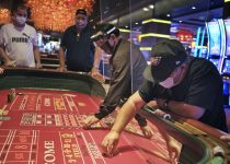 Mengapa kasino di Pa. N.J. akhirnya dilarang merokok?