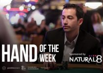 Natural8 2020 WSOP Online Hand of the Week: Jeff Platt Cracks Aces untuk Mengasumsikan Chip Lead