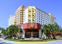 Pasangan Miami Beach masuk penjara karena skema penipuan kasino