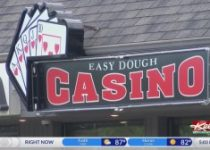 Polisi di SF mencari orang yang merampok kasino Selasa pagi - KELOLAND.com