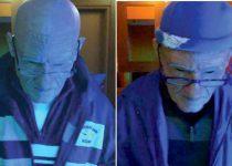 Pria yang menggunakan topeng palsu untuk mencuri $ 100 ribu dari kasino yang ditangkap oleh Prairie Band Potawatomi Tribal Police