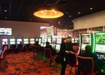 Satu perusahaan memiliki cadangan dalam proposal kasino Danville: Rosie's Gaming Emporium   Bisnis