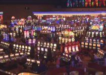 Seneca Niagara Resort & Casino tes positif untuk COVID-19