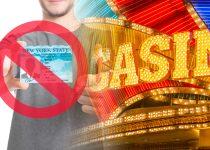 Strikeout Over ID Pria dan Latar Belakang Kasino