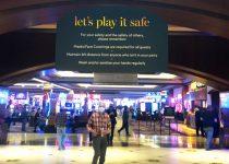 Gamblers Pack Brooks, California, Kasino Meskipun Kebakaran Hutan dan COVID-19
