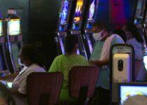 Golden Moon Resort and Casino merayakan pembukaan kembali