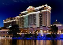 Caesars Ent. reports second quarter 2020 results