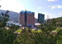Kangwon Land menutup kasino untuk kedua kalinya karena lonjakan COVID-19 Korea Selatan
