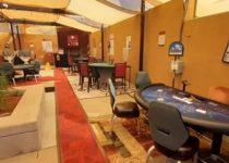 Kasino Memindahkan Meja Kartu Di Luar Ruang | KCBS 740AM