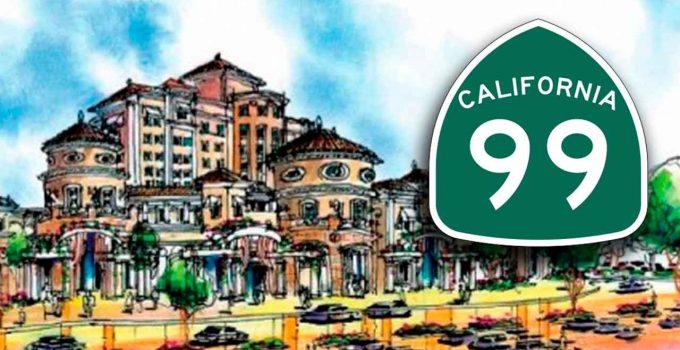 Kasino Tertunda Lama di Jalan Raya 99 Akan Dibangun, Kata Suku Setelah Putusan Pengadilan Tinggi
