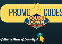 Kode Promo Double Down Casino untuk Chip Gratis Tanpa Batas