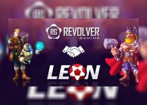 Leon Gaming Menambahkan Revolver Gaming ke perpustakaan kasino - Berita Industri Gaming Eropa