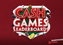 Memperkenalkan Paddy Power Poker Cash Game dan SNG Leaderboards