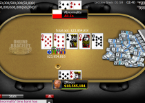 "Nahrain ""2Rivers"" Tamero Menangkan 2020 WSOP Online Event # 31: $ 1.000 NLH Championship ($ 310.832)"