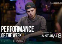 Natural8 2020 WSOP Kinerja Online of the Week: Ian Steinman Memuncaki $ 100K Leaderboard