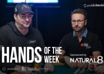 Natural8 2020 WSOP Online Hands of the Week: Negreanu Menyalurkan Neraka Dalam