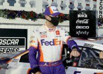 Panduan Taruhan NASCAR: FireKeepers Casino 400