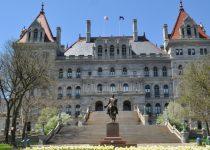 Gedung Kongres New York