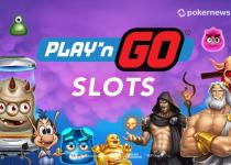 Play'n GO Slots: Game Terbaik untuk Dimainkan pada tahun 2020