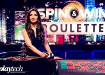 Playtech dan Pokerstars Casino meluncurkan Spin & Win Live Roulette di Spanyol