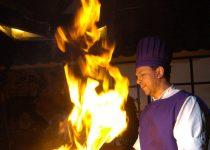Restoran Ichiban, di Harrah's Reno yang lama, mungkin dibuka kembali di kasino Eldorado